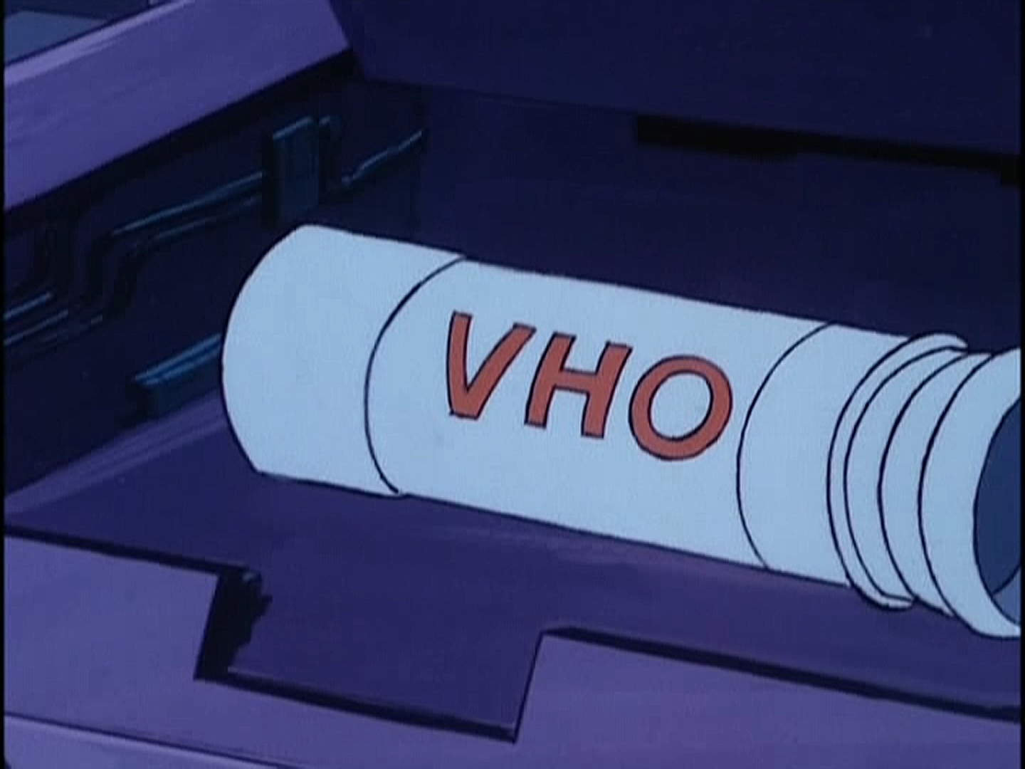 Search for the VHO