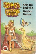 She-ra and the golden goose