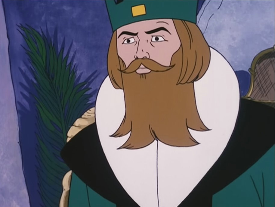 King Thales