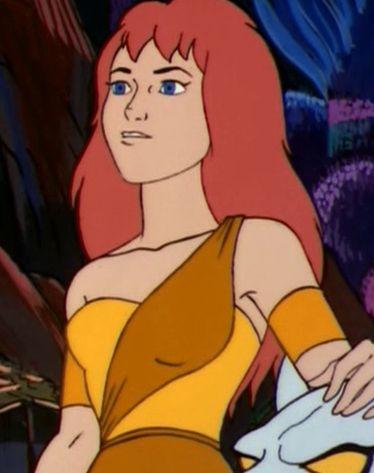 Princess Allegra