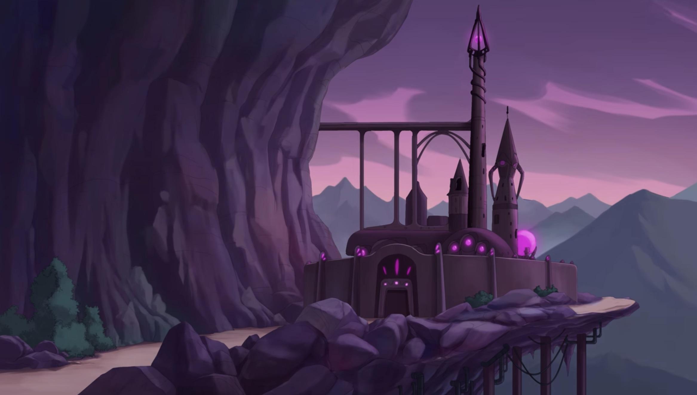 Dryl (She-Ra and the Princesses of Power)