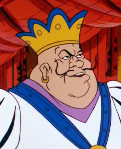 King Darkspur