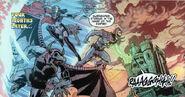 Skelcons in Fall Of Eternia minicomic