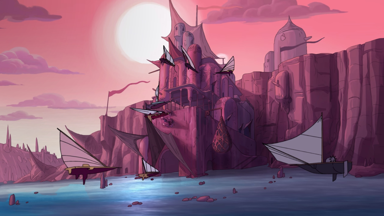 Seaworthy (She-Ra and the Princesses of Power)