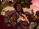 King Grayskull (Revelation)