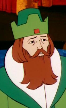 King Duplis
