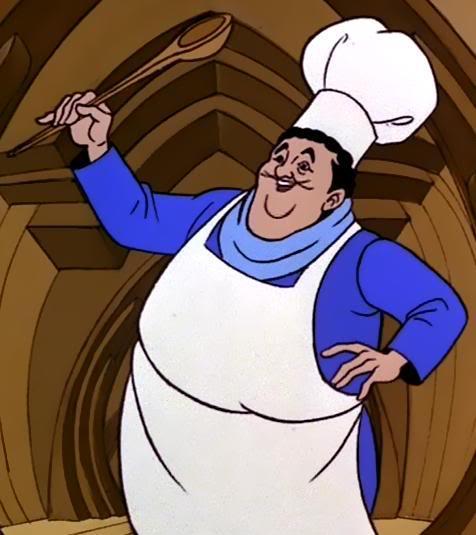 Chef Alan