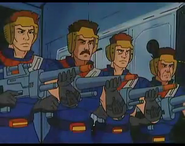 Primus Troopers