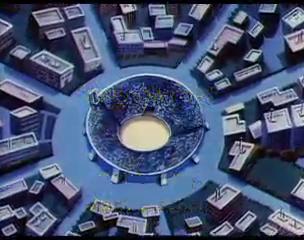 Denebrian Gladiatorial Arena