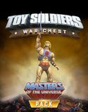 He-Man (Toy Soldiers)