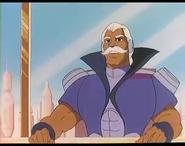 General Niquor