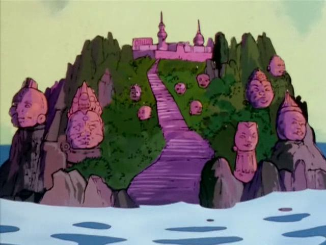 Mystic Isle
