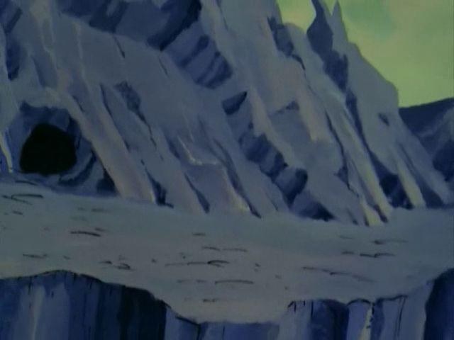 Candor's Mountain