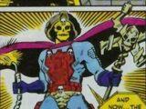 Skeletor (New Adventures)