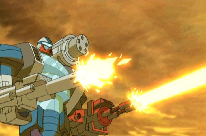 Roboto's Gambit