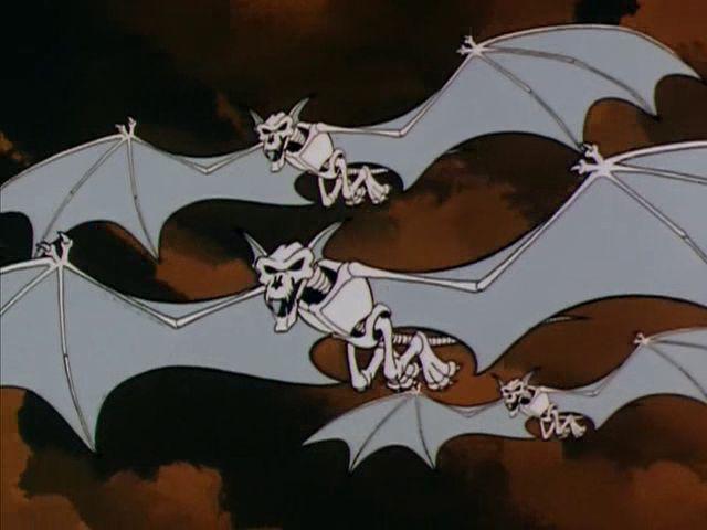 Bone Bat