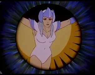 The Sorceress (New Adventures)