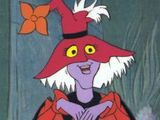 Madame Razz