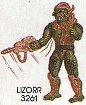 Lizorr