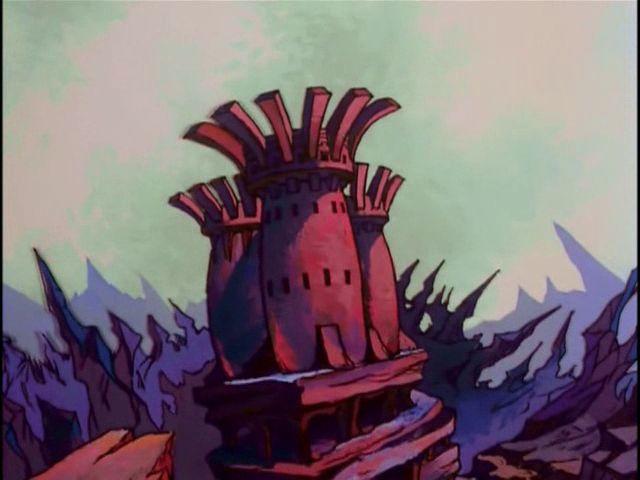 Elfworld
