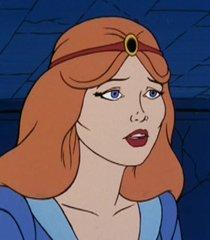 Lady Arvela