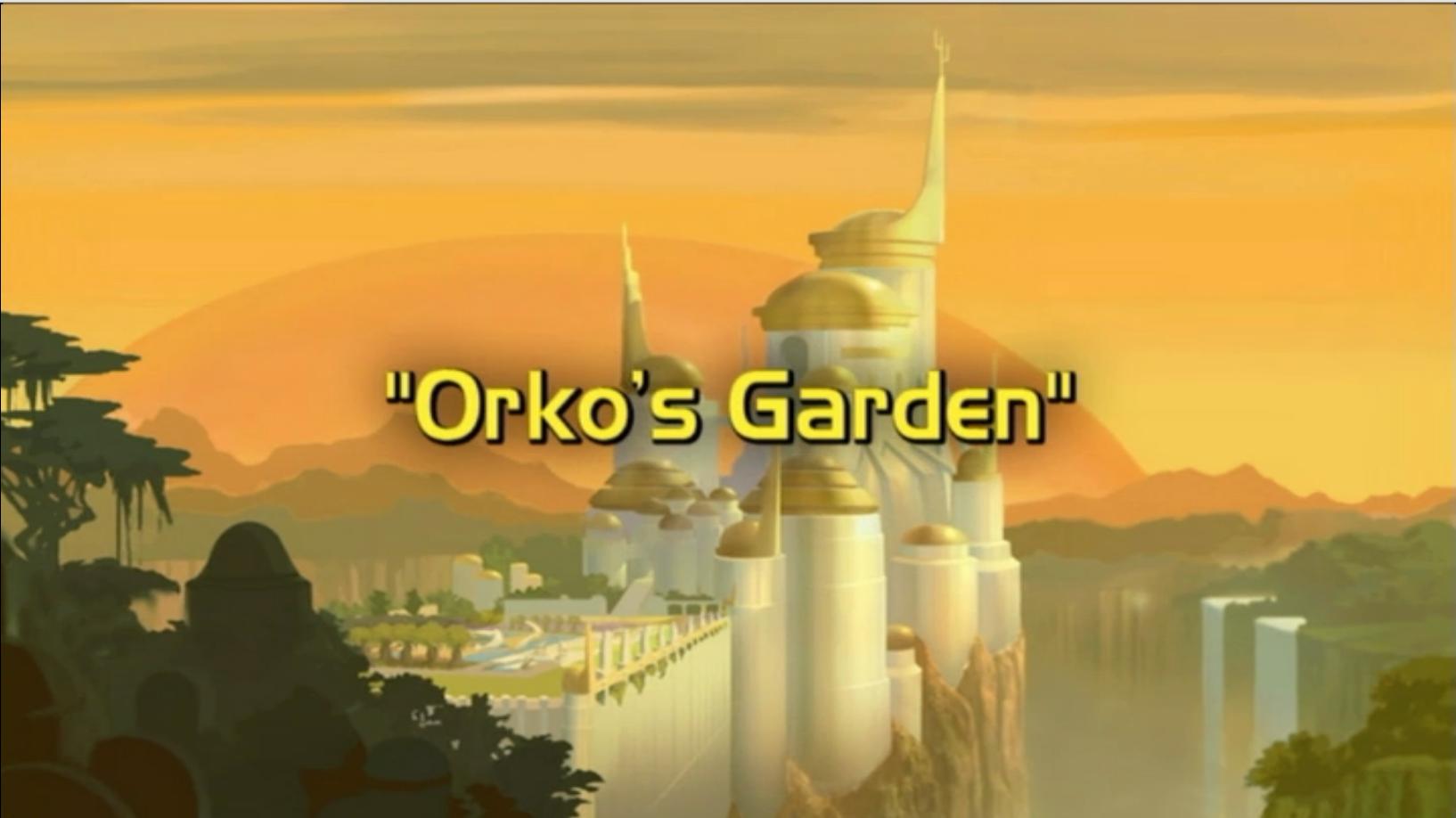 Orko's Garden