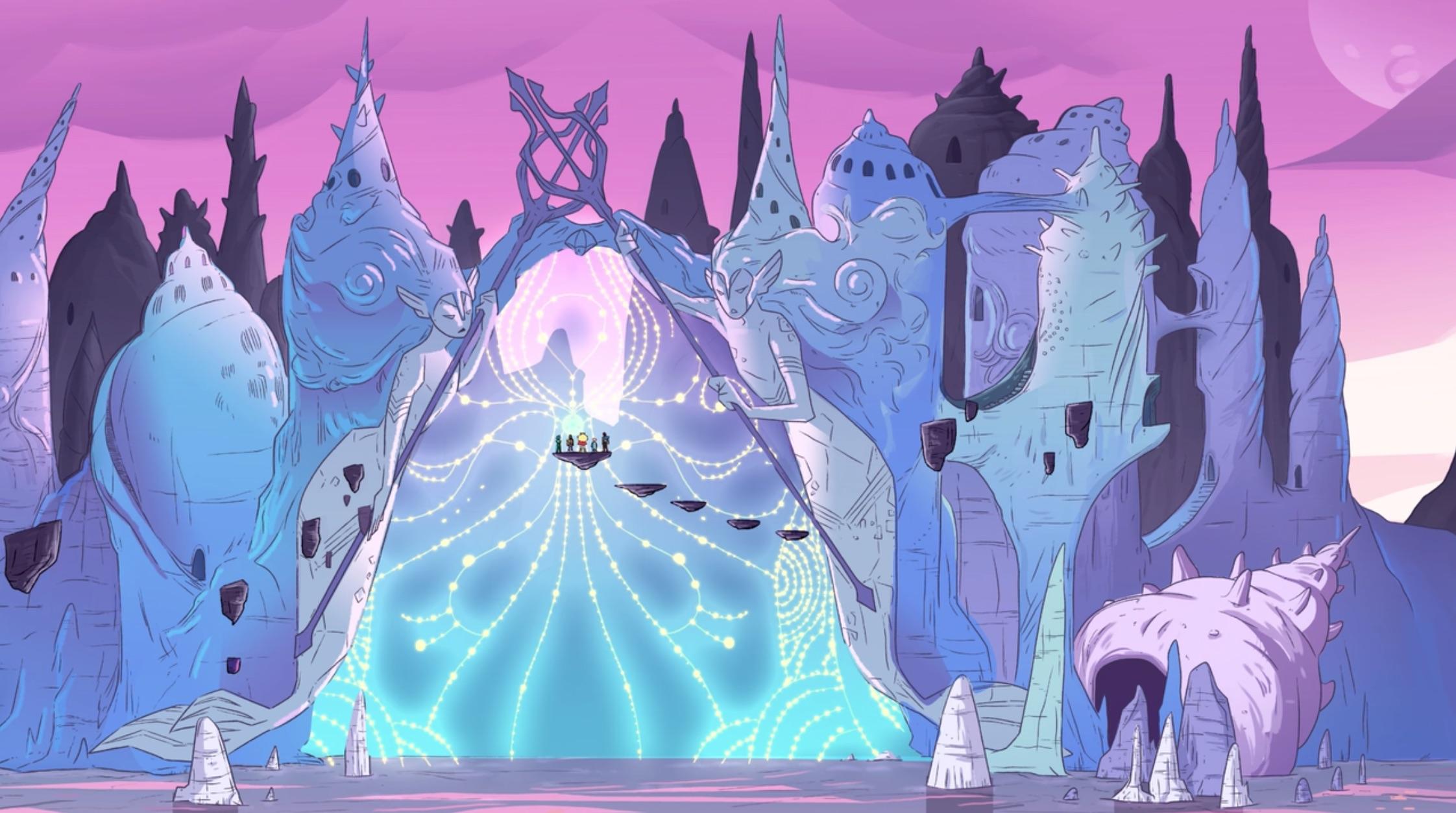 Salineas (She-Ra and the Princesses of Power)