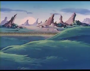 Plain of Oats