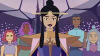 Castaspella (She-Ra and the Princesses of Power) from In the Shadows of Mystacor 003
