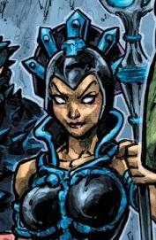 Evil-Lyn (Injustice)