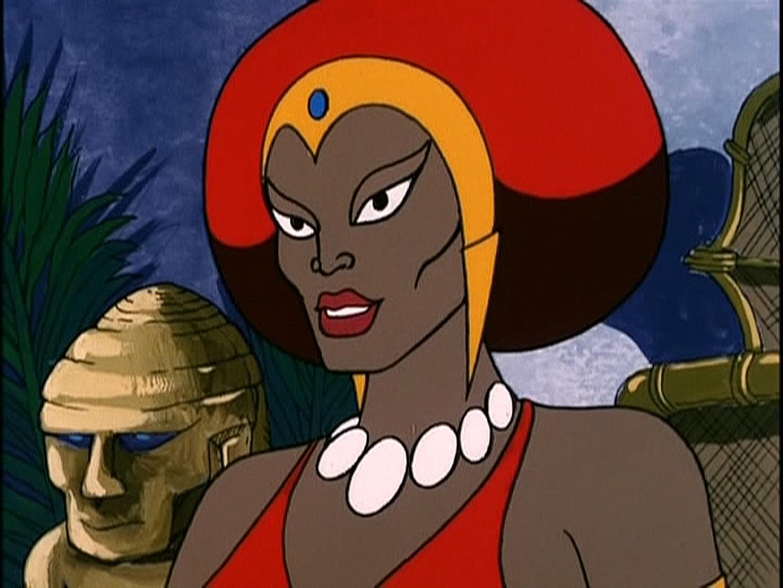 Queen Balina