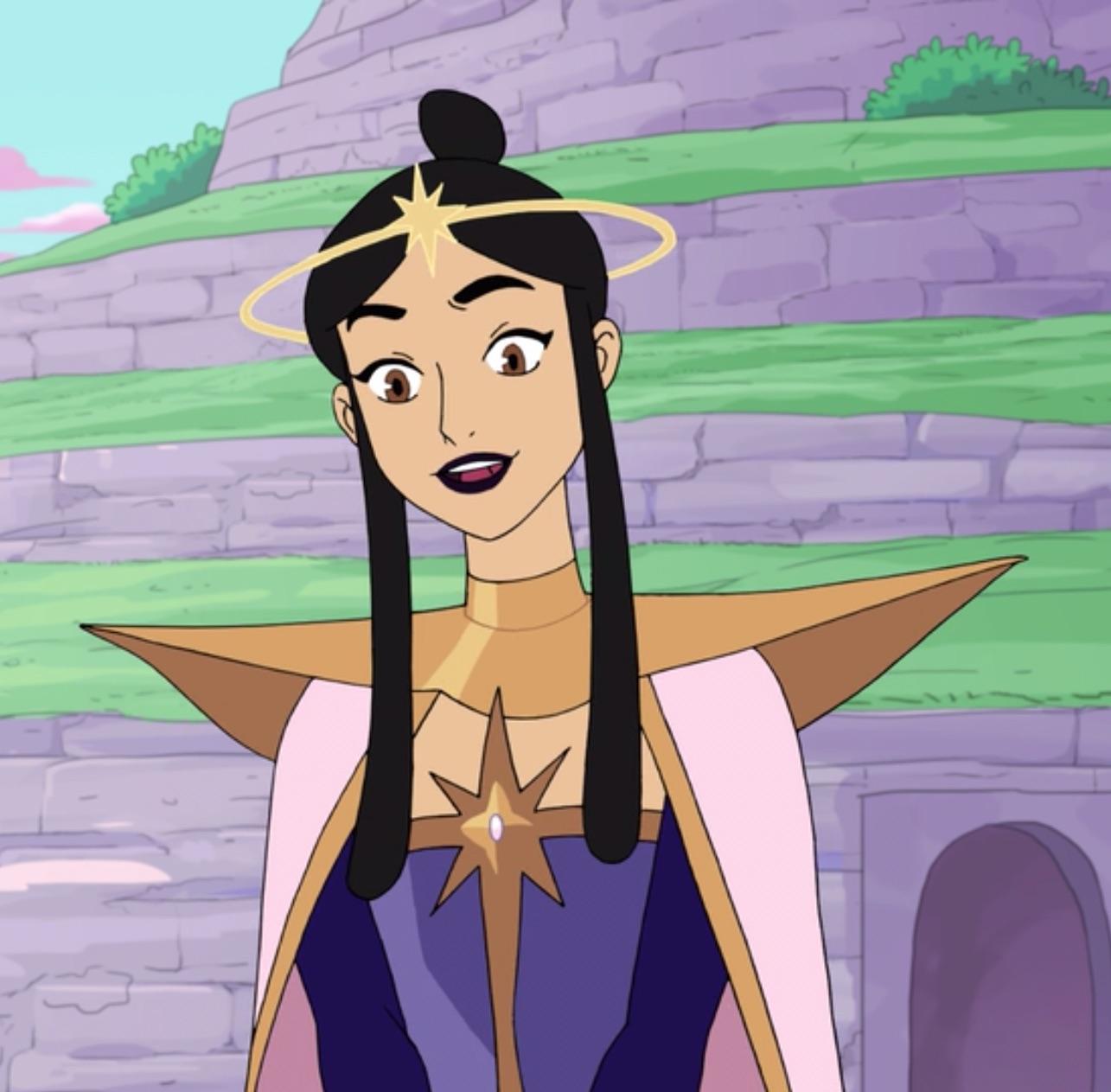 Castaspella (She-Ra and the Princesses of Power)