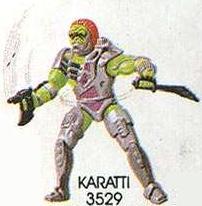 Karatti