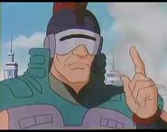 Captain Wilkin