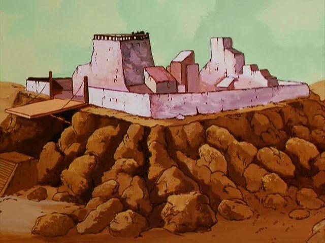 Kingdom of Highpoint