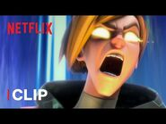 He-Man's Transformation - He-Man and The Masters of the Universe - Netflix Futures