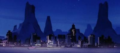 Gorn City