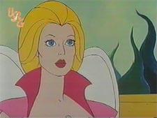 Queen Angella