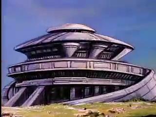 Master Sebrian's Home