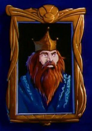 King Eldon