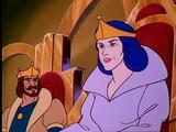 Queen Marlena (New Adventures)