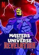 Revelation Netflix boxart top ten