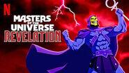Revelation Netflix boxart 2