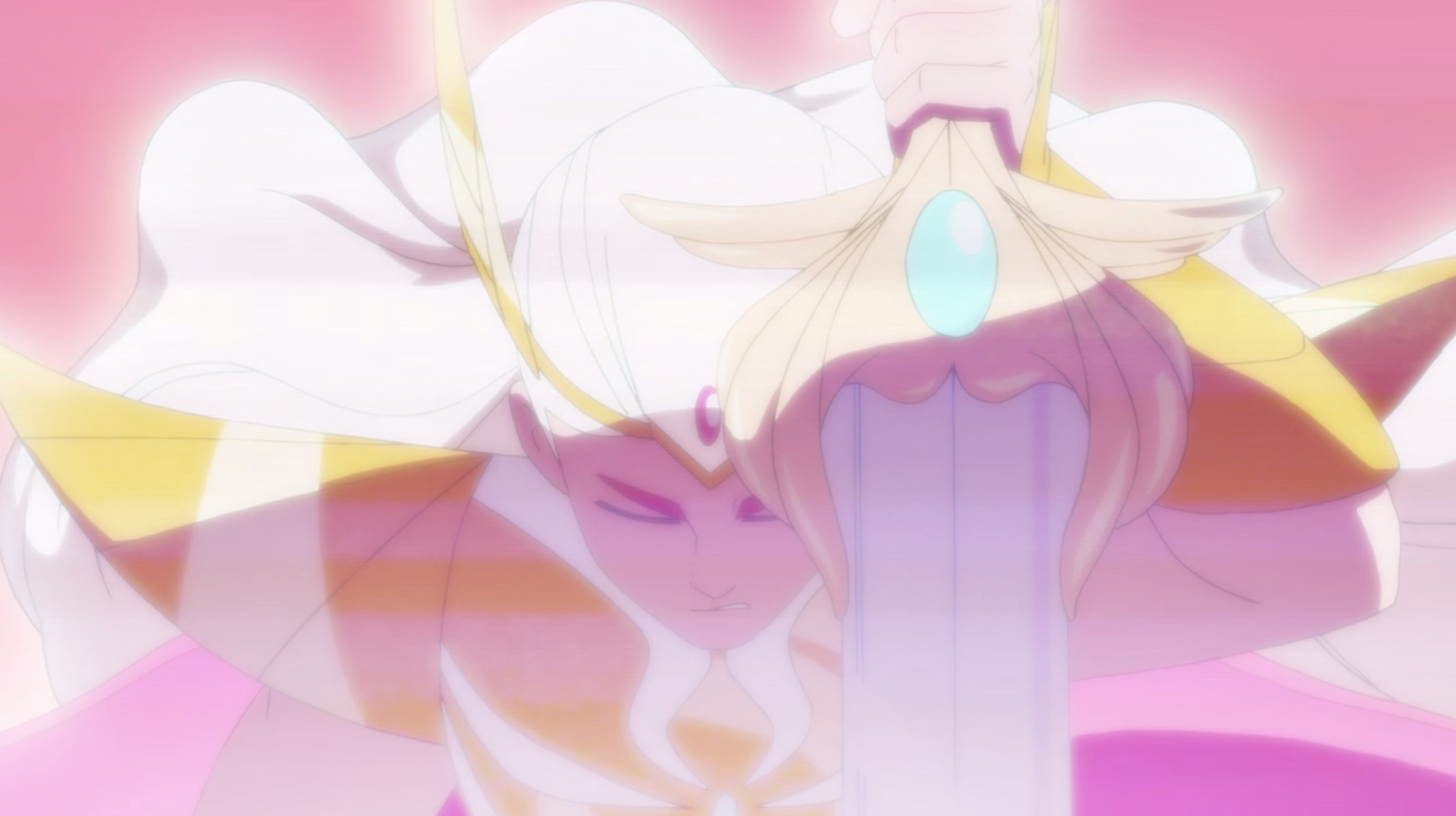 Mara (She-Ra and the Princesses of Power)