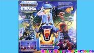 He-Man and the Masters of The Universe Eternia Mattel Commercial Retro Toys and Cartoons