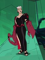 Scorpia (She-Ra and the Princesses of Power) from Princess Prom 001