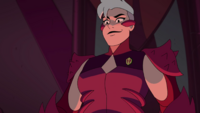 8. Scorpia is intimidating for all of three seconds lol