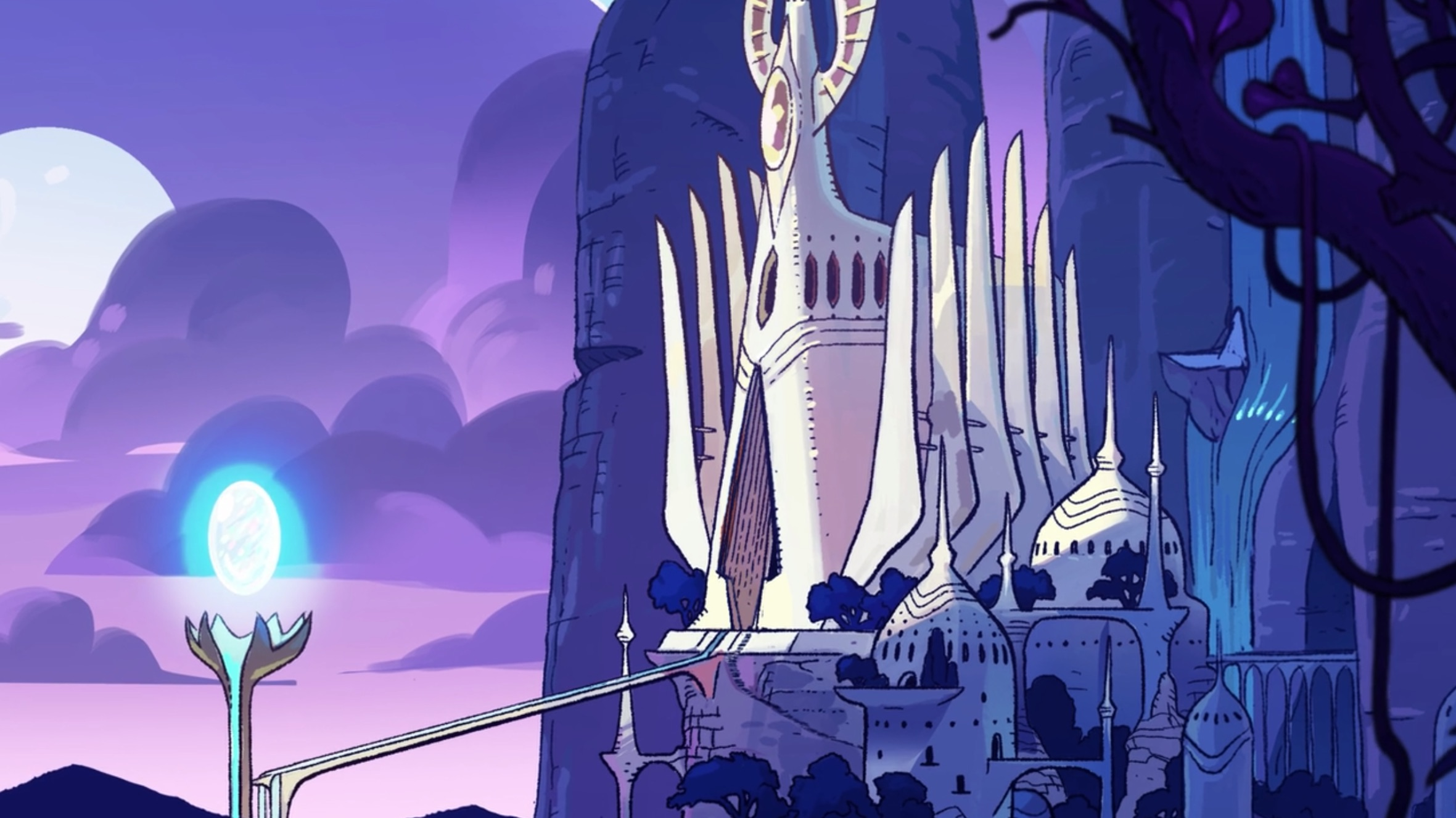 Bright Moon (She-Ra and the Princesses of Power)