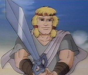 Adam of Grayskull