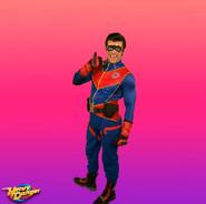 Captainman2